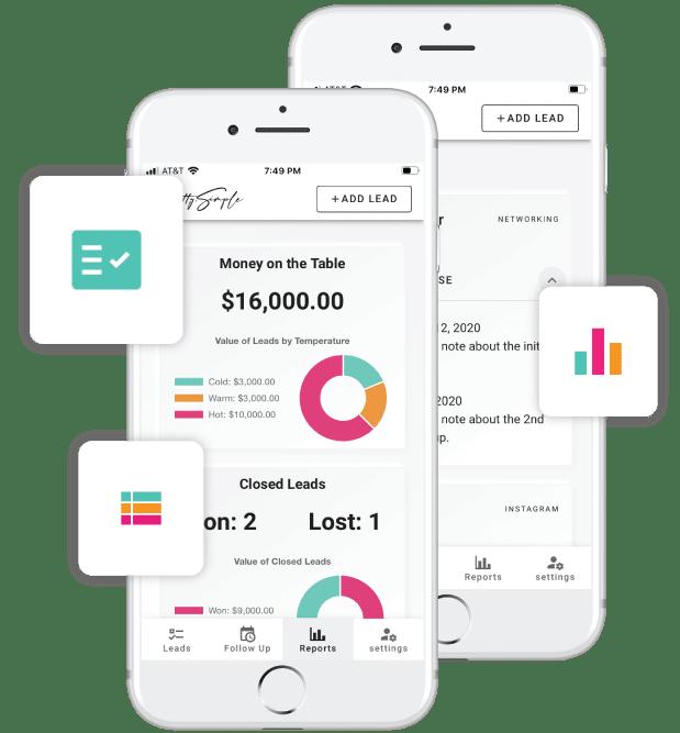 Pretty Simple App
