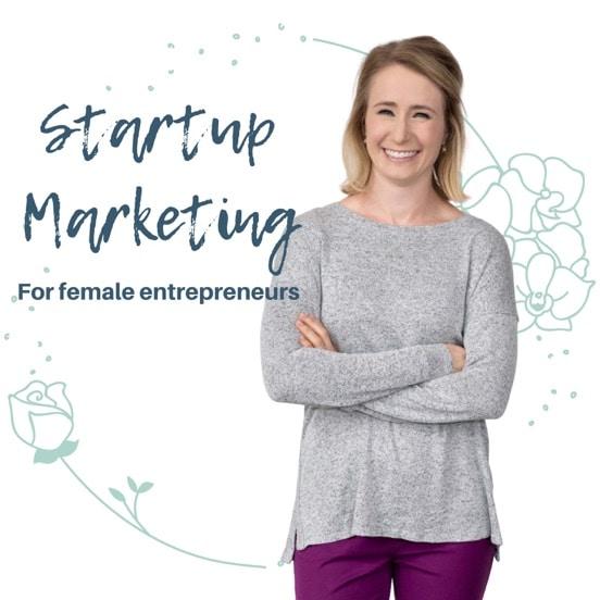 startup marketing